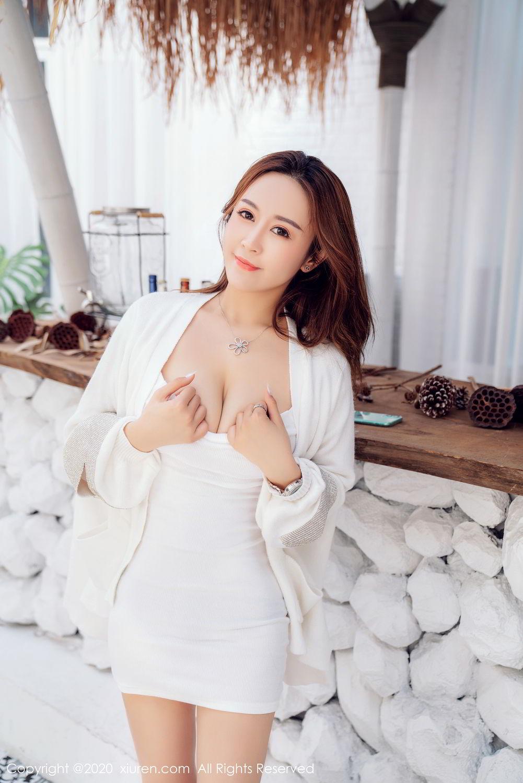 [XiuRen] Vol.2121 Zhou Jing Kong 13P, Xiuren, Zhou Jing Kong