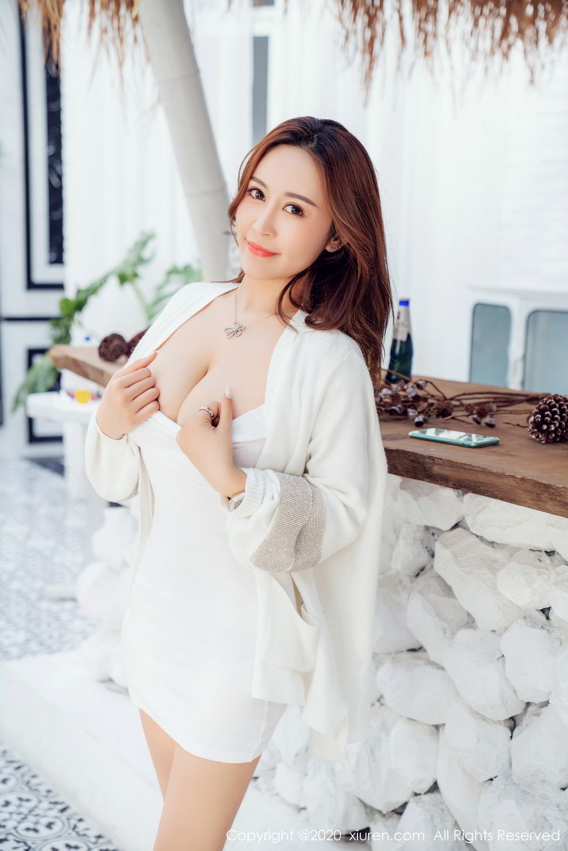 [XiuRen] Vol.2121 Zhou Jing Kong 14P, Xiuren, Zhou Jing Kong