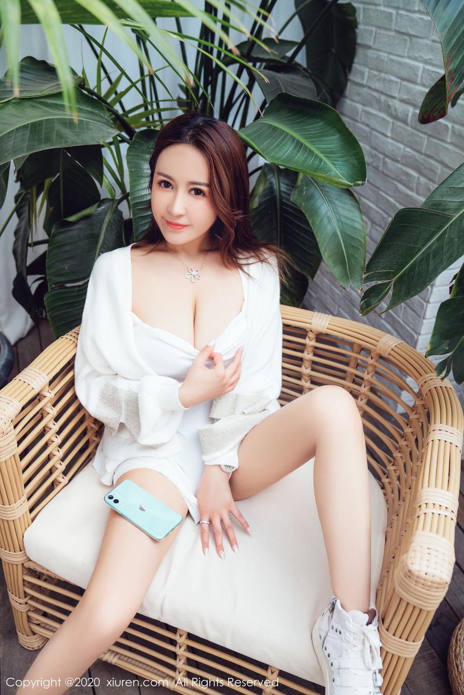 [XiuRen] Vol.2121 Zhou Jing Kong 22P, Xiuren, Zhou Jing Kong