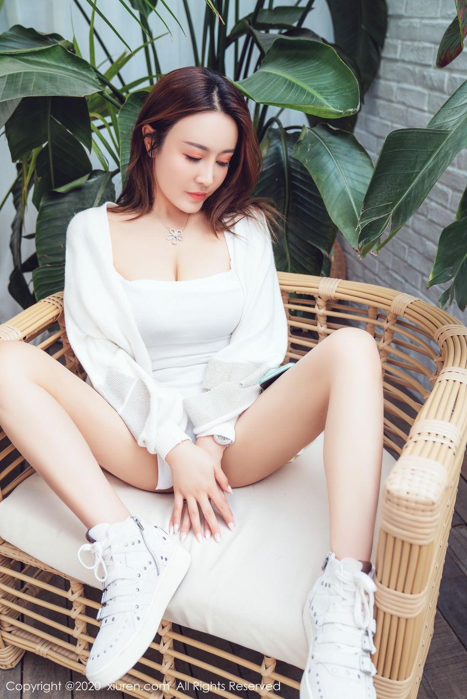 [XiuRen] Vol.2121 Zhou Jing Kong 23P, Xiuren, Zhou Jing Kong