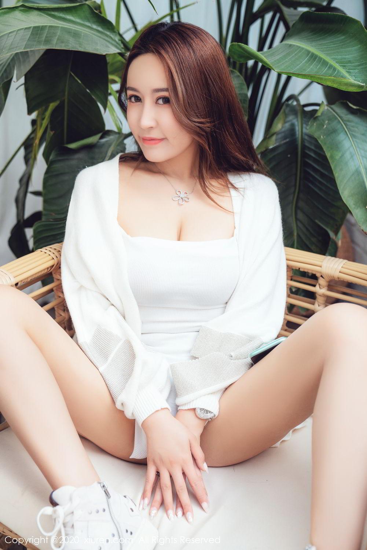 [XiuRen] Vol.2121 Zhou Jing Kong 24P, Xiuren, Zhou Jing Kong