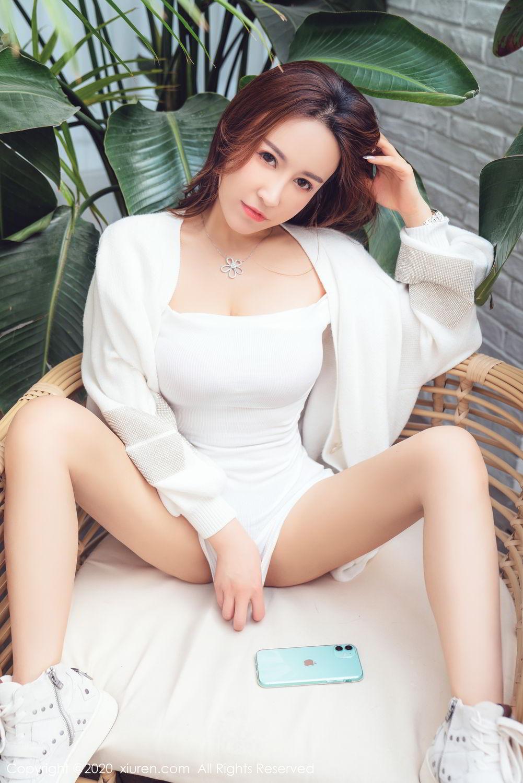 [XiuRen] Vol.2121 Zhou Jing Kong 26P, Xiuren, Zhou Jing Kong