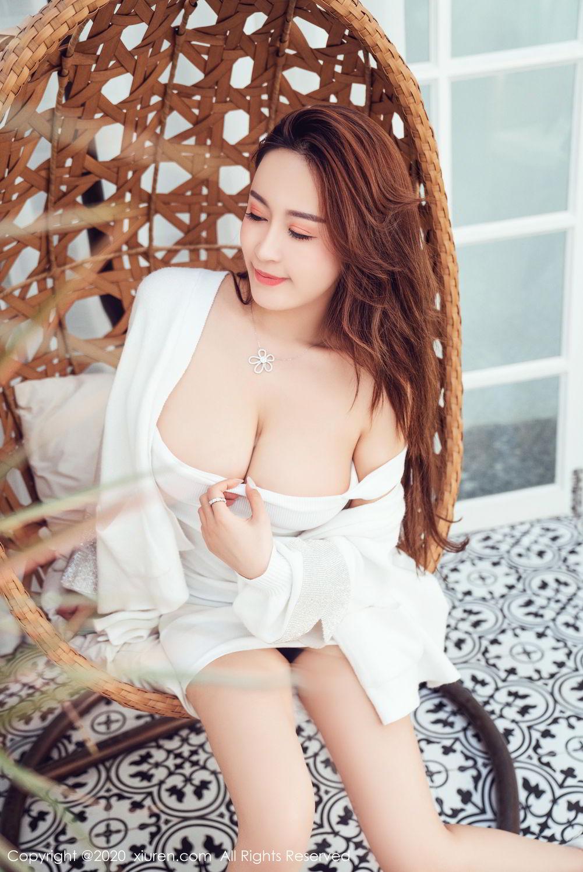 [XiuRen] Vol.2121 Zhou Jing Kong 31P, Xiuren, Zhou Jing Kong