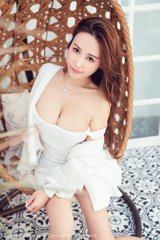 [XiuRen] Vol.2121 Zhou Jing Kong 33P, Xiuren, Zhou Jing Kong