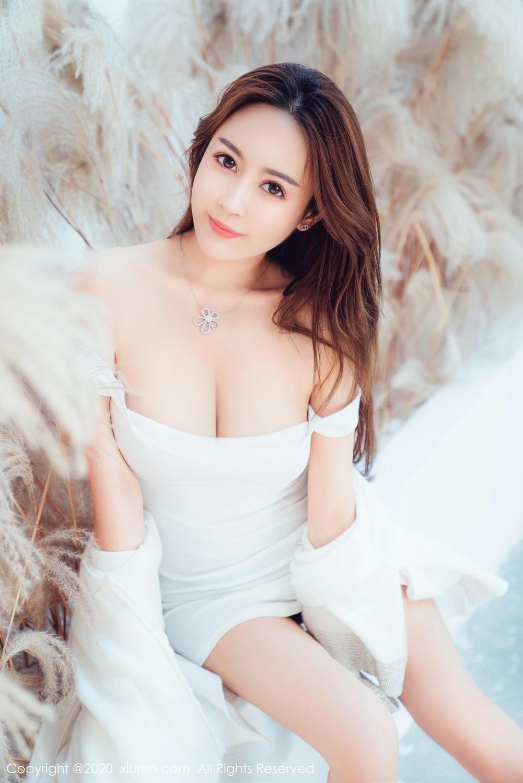 [XiuRen] Vol.2121 Zhou Jing Kong 5P, Xiuren, Zhou Jing Kong