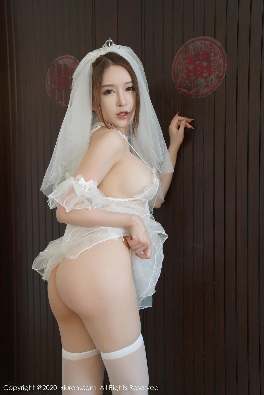 [XiuRen] Vol.2123 Yu Tu Miki 10P, Sexy, Xiuren, Yu Tu M I K I