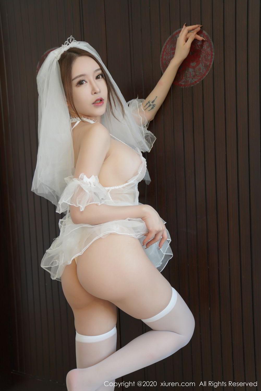 [XiuRen] Vol.2123 Yu Tu Miki 11P, Sexy, Xiuren, Yu Tu M I K I