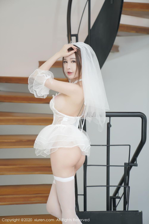 [XiuRen] Vol.2123 Yu Tu Miki 17P, Sexy, Xiuren, Yu Tu M I K I