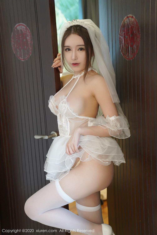 [XiuRen] Vol.2123 Yu Tu Miki 41P, Sexy, Xiuren, Yu Tu M I K I