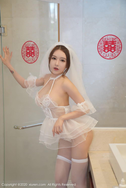 [XiuRen] Vol.2123 Yu Tu Miki 47P, Sexy, Xiuren, Yu Tu M I K I