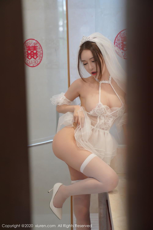 [XiuRen] Vol.2123 Yu Tu Miki 51P, Sexy, Xiuren, Yu Tu M I K I