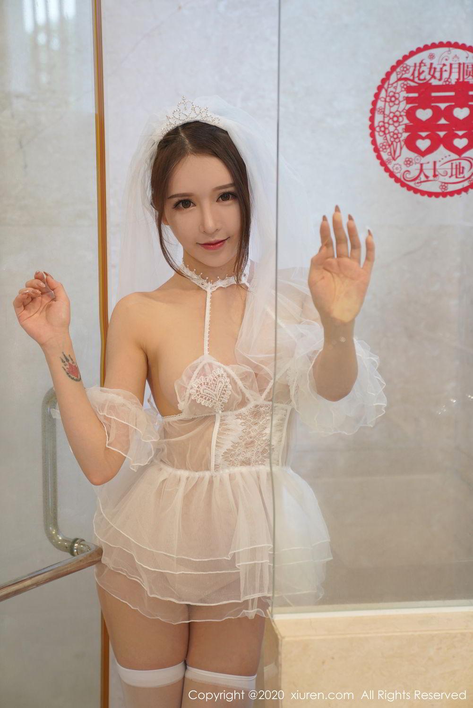 [XiuRen] Vol.2123 Yu Tu Miki 54P, Sexy, Xiuren, Yu Tu M I K I