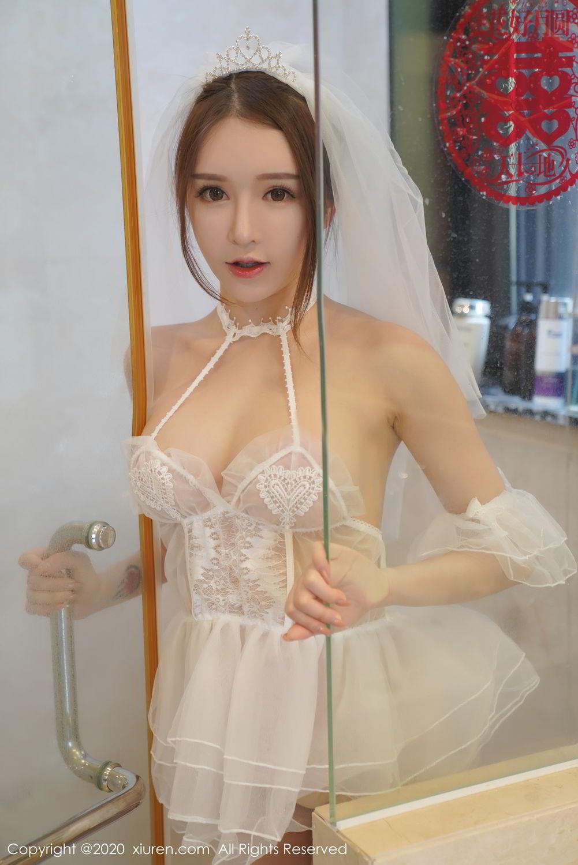 [XiuRen] Vol.2123 Yu Tu Miki 58P, Sexy, Xiuren, Yu Tu M I K I