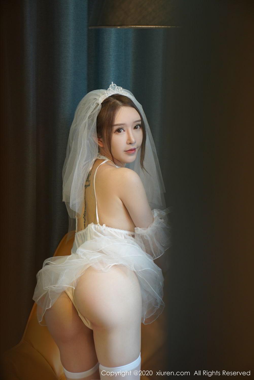 [XiuRen] Vol.2123 Yu Tu Miki 65P, Sexy, Xiuren, Yu Tu M I K I