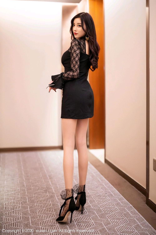 [XiuRen] Vol.2137 Yang Chen Chen 10P, Underwear, Xiuren, Yang Chen Chen