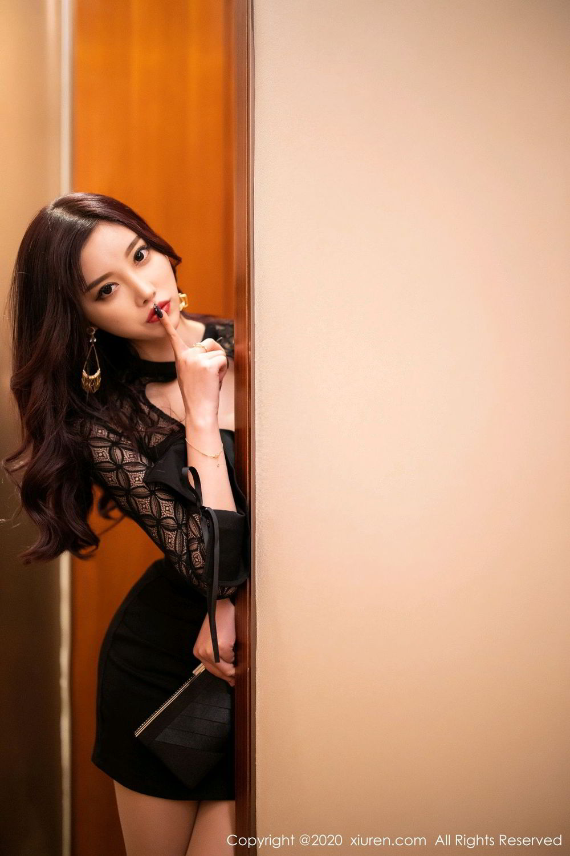 [XiuRen] Vol.2137 Yang Chen Chen 11P, Underwear, Xiuren, Yang Chen Chen