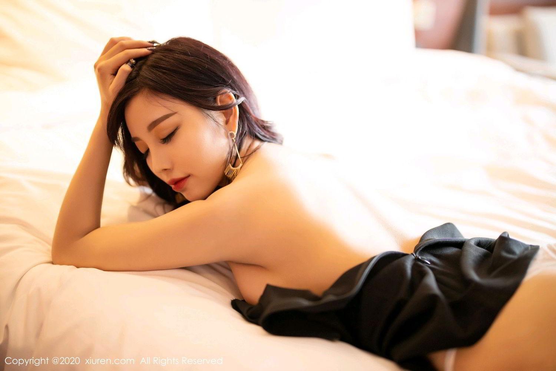 [XiuRen] Vol.2137 Yang Chen Chen 122P, Underwear, Xiuren, Yang Chen Chen