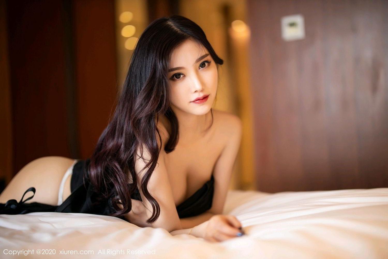 [XiuRen] Vol.2137 Yang Chen Chen 124P, Underwear, Xiuren, Yang Chen Chen