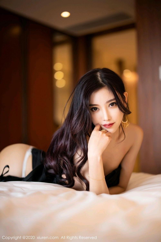 [XiuRen] Vol.2137 Yang Chen Chen 125P, Underwear, Xiuren, Yang Chen Chen