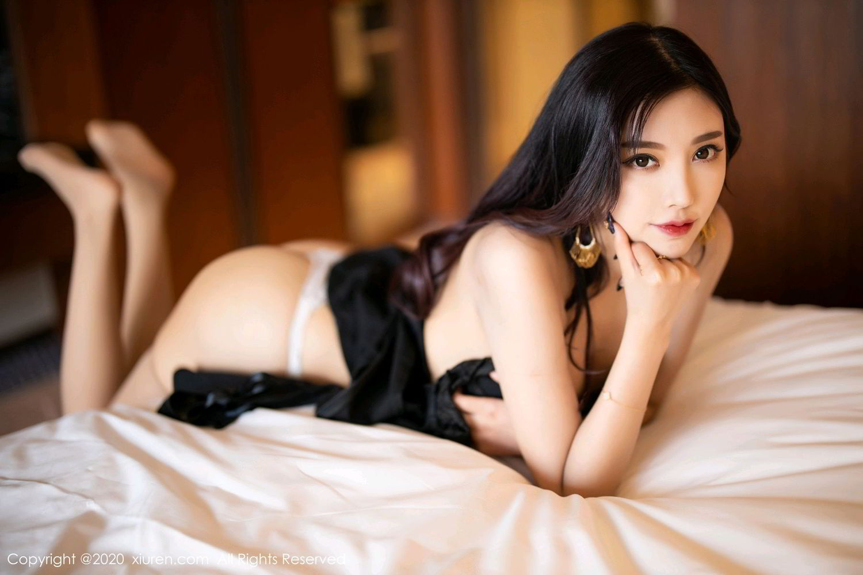 [XiuRen] Vol.2137 Yang Chen Chen 126P, Underwear, Xiuren, Yang Chen Chen