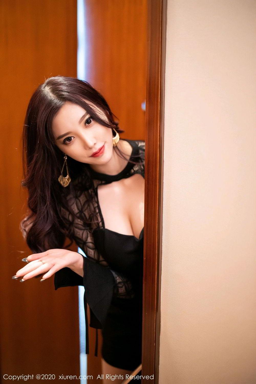 [XiuRen] Vol.2137 Yang Chen Chen 12P, Underwear, Xiuren, Yang Chen Chen