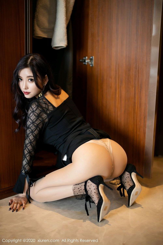 [XiuRen] Vol.2137 Yang Chen Chen 19P, Underwear, Xiuren, Yang Chen Chen