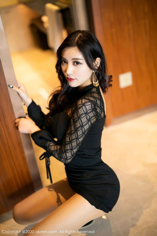 [XiuRen] Vol.2137 Yang Chen Chen 21P, Underwear, Xiuren, Yang Chen Chen