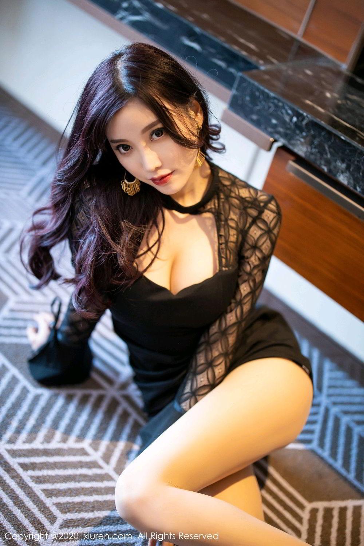 [XiuRen] Vol.2137 Yang Chen Chen 26P, Underwear, Xiuren, Yang Chen Chen