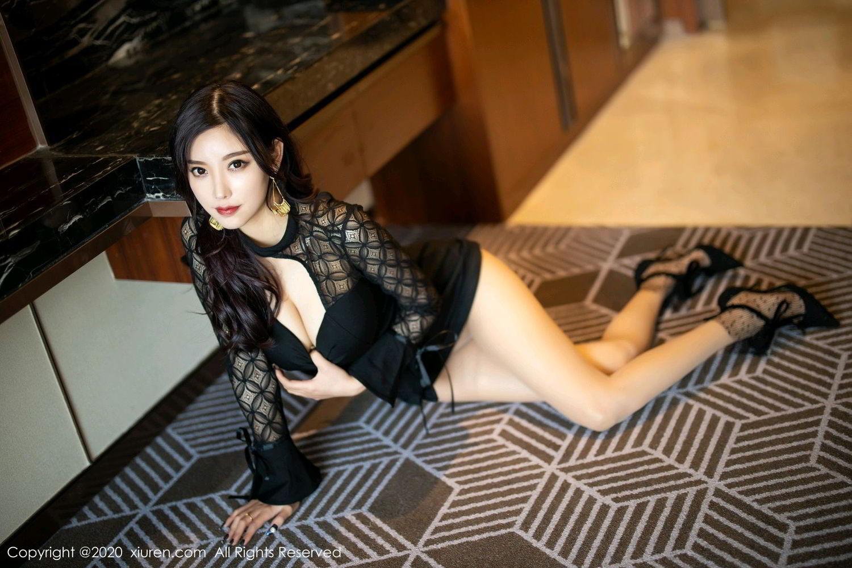 [XiuRen] Vol.2137 Yang Chen Chen 29P, Underwear, Xiuren, Yang Chen Chen