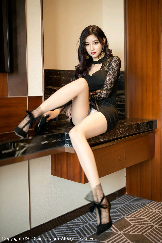 [XiuRen] Vol.2137 Yang Chen Chen 36P, Underwear, Xiuren, Yang Chen Chen
