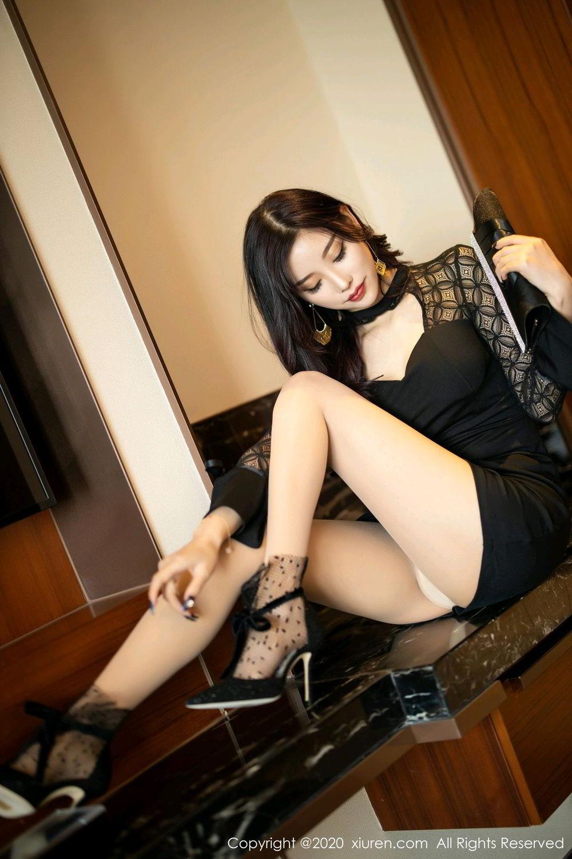 [XiuRen] Vol.2137 Yang Chen Chen 37P, Underwear, Xiuren, Yang Chen Chen