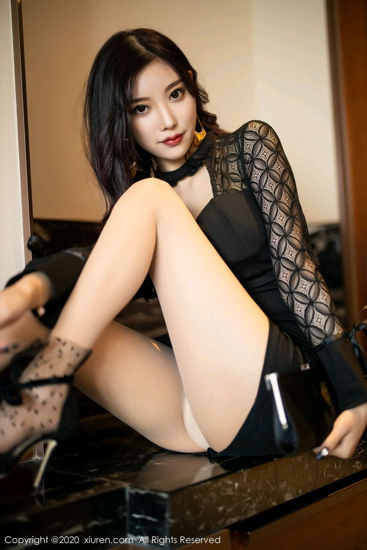[XiuRen] Vol.2137 Yang Chen Chen 38P, Underwear, Xiuren, Yang Chen Chen