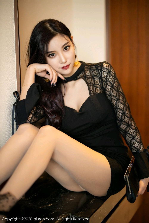 [XiuRen] Vol.2137 Yang Chen Chen 39P, Underwear, Xiuren, Yang Chen Chen