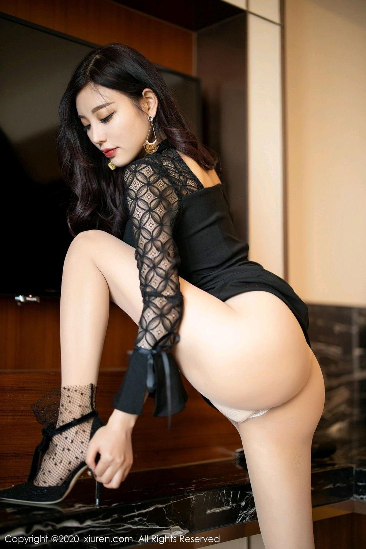 [XiuRen] Vol.2137 Yang Chen Chen 47P, Underwear, Xiuren, Yang Chen Chen