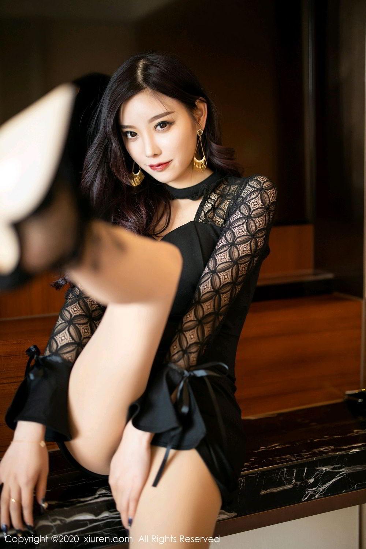 [XiuRen] Vol.2137 Yang Chen Chen 52P, Underwear, Xiuren, Yang Chen Chen