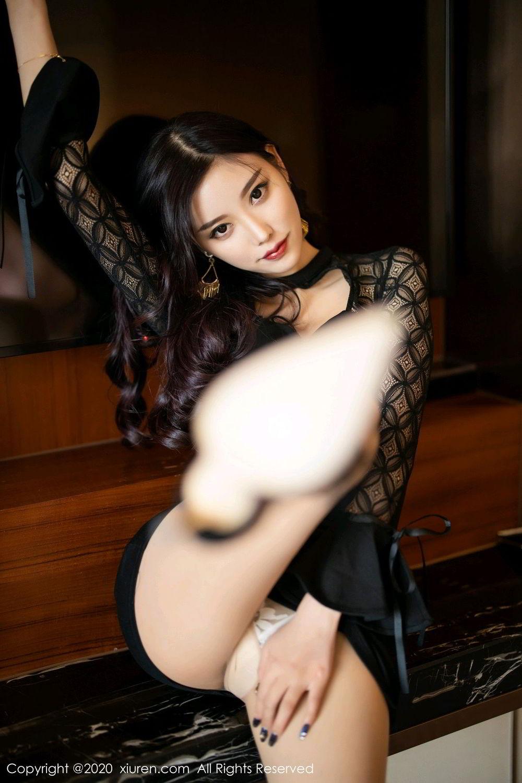 [XiuRen] Vol.2137 Yang Chen Chen 53P, Underwear, Xiuren, Yang Chen Chen