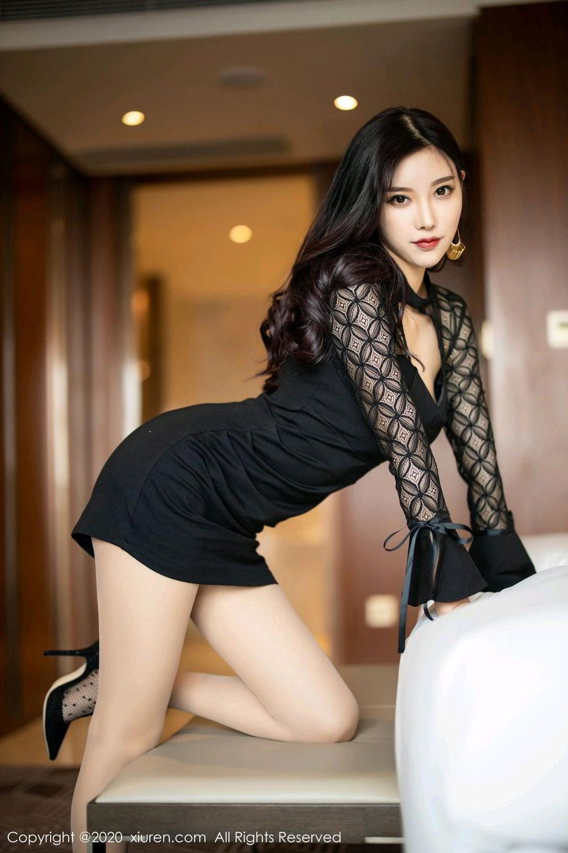 [XiuRen] Vol.2137 Yang Chen Chen 55P, Underwear, Xiuren, Yang Chen Chen