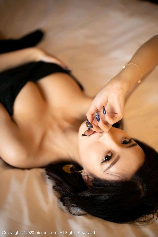 [XiuRen] Vol.2137 Yang Chen Chen 5P, Underwear, Xiuren, Yang Chen Chen