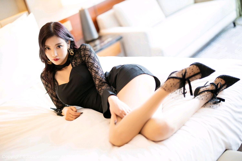 [XiuRen] Vol.2137 Yang Chen Chen 61P, Underwear, Xiuren, Yang Chen Chen