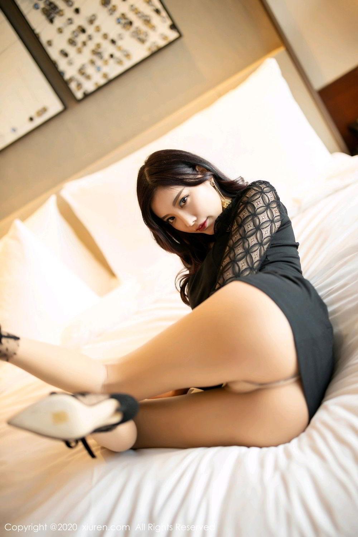 [XiuRen] Vol.2137 Yang Chen Chen 69P, Underwear, Xiuren, Yang Chen Chen