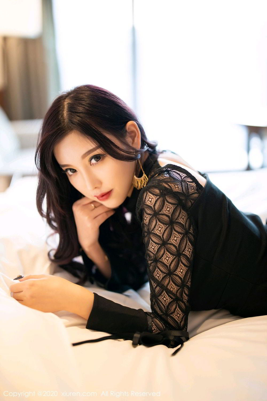 [XiuRen] Vol.2137 Yang Chen Chen 77P, Underwear, Xiuren, Yang Chen Chen