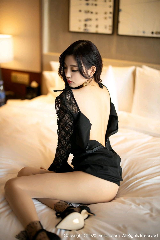 [XiuRen] Vol.2137 Yang Chen Chen 78P, Underwear, Xiuren, Yang Chen Chen