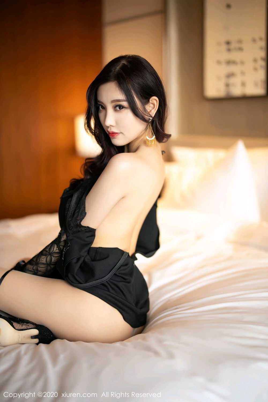 [XiuRen] Vol.2137 Yang Chen Chen 79P, Underwear, Xiuren, Yang Chen Chen