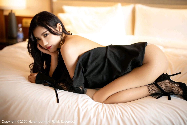 [XiuRen] Vol.2137 Yang Chen Chen 81P, Underwear, Xiuren, Yang Chen Chen