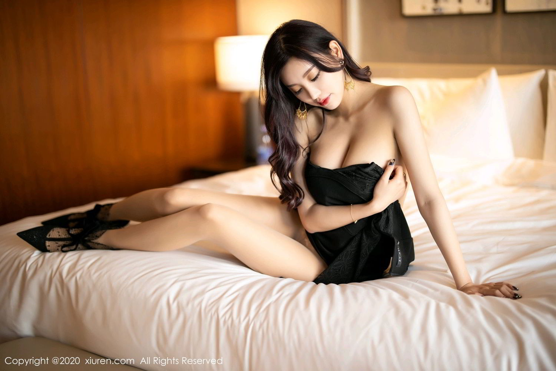 [XiuRen] Vol.2137 Yang Chen Chen 82P, Underwear, Xiuren, Yang Chen Chen