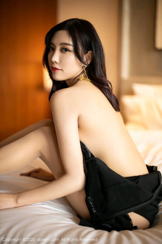[XiuRen] Vol.2137 Yang Chen Chen 84P, Underwear, Xiuren, Yang Chen Chen