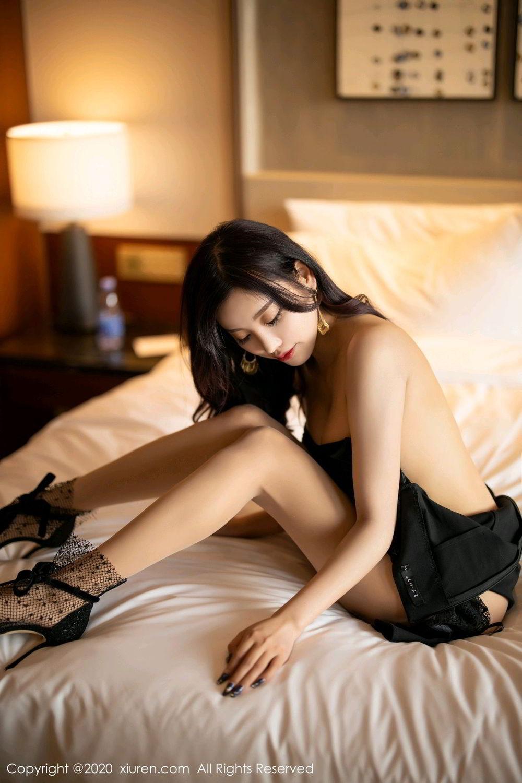 [XiuRen] Vol.2137 Yang Chen Chen 85P, Underwear, Xiuren, Yang Chen Chen