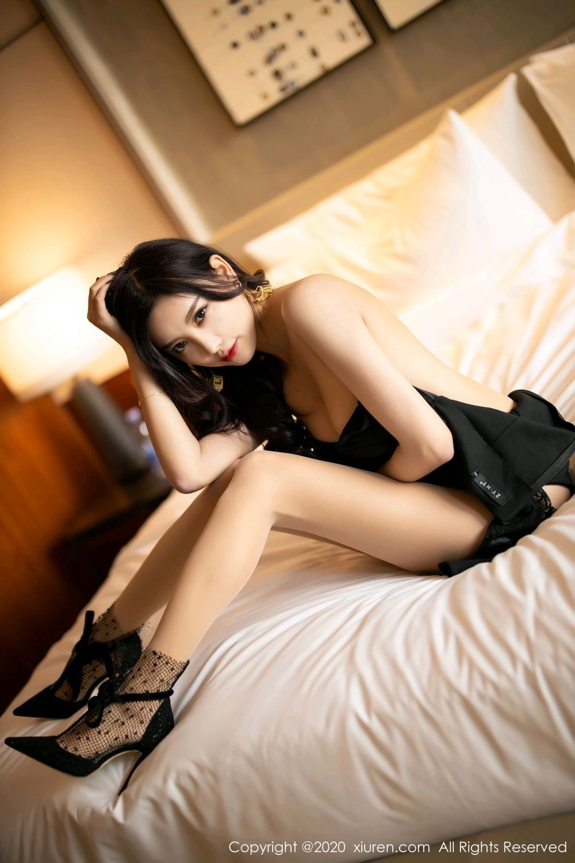 [XiuRen] Vol.2137 Yang Chen Chen 86P, Underwear, Xiuren, Yang Chen Chen