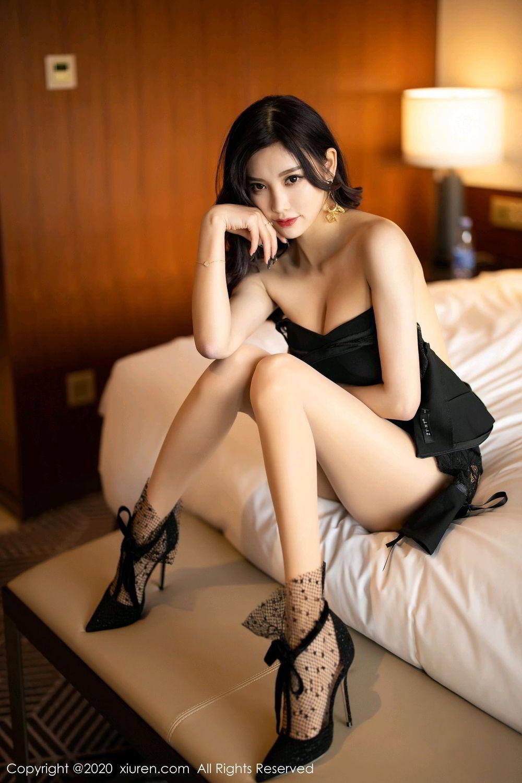 [XiuRen] Vol.2137 Yang Chen Chen 87P, Underwear, Xiuren, Yang Chen Chen