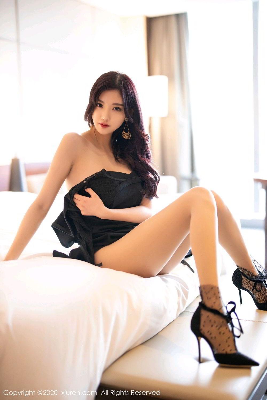 [XiuRen] Vol.2137 Yang Chen Chen 89P, Underwear, Xiuren, Yang Chen Chen